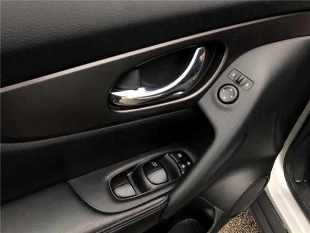 2016 Nissan Rogue  (Stk: A6671) in Burlington - Image 14 of 21