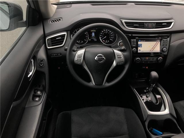 2016 Nissan Rogue  (Stk: A6671) in Burlington - Image 19 of 21
