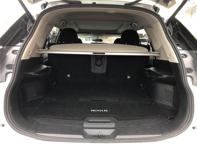 2016 Nissan Rogue  (Stk: A6671) in Burlington - Image 20 of 21