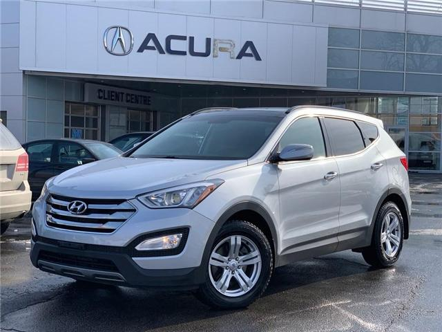 2014 Hyundai Santa Fe Sport  (Stk: 4015) in Burlington - Image 1 of 30