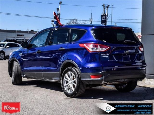 2014 Ford Escape S (Stk: N190376A) in Markham - Image 3 of 21