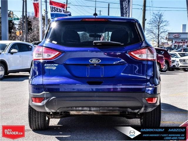 2014 Ford Escape S (Stk: N190376A) in Markham - Image 4 of 21