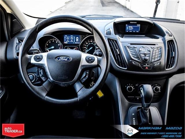 2014 Ford Escape S (Stk: N190376A) in Markham - Image 16 of 21