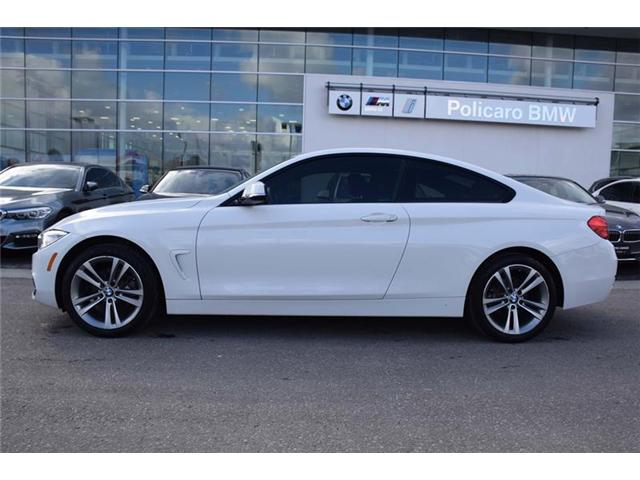2016 BMW 428i xDrive (Stk: P249764) in Brampton - Image 2 of 20