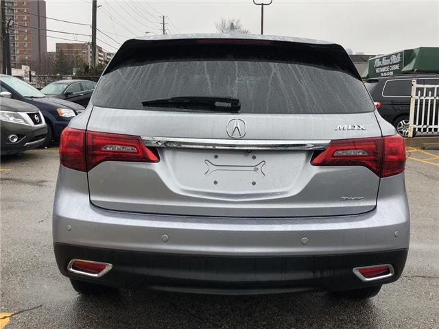 2016 Acura MDX Technology Package (Stk: 7727P) in Scarborough - Image 3 of 24