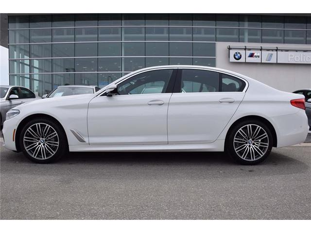 2019 BMW 530i xDrive (Stk: 9W22894) in Brampton - Image 2 of 12