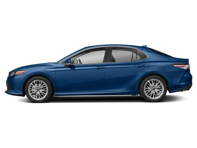 2019 Toyota Camry Hybrid SE (Stk: 190551) in Whitchurch-Stouffville - Image 2 of 9