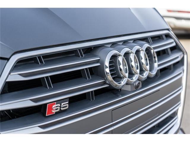 2018 Audi S5 3.0T Technik (Stk: N4980) in Calgary - Image 3 of 18