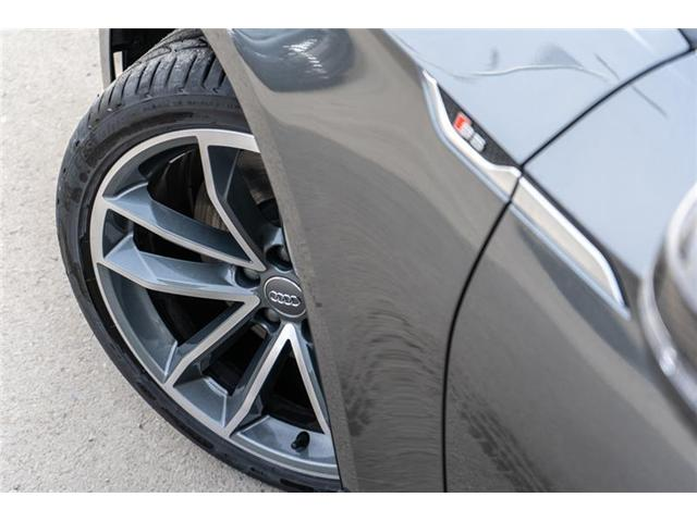 2018 Audi S5 3.0T Technik (Stk: N4980) in Calgary - Image 4 of 18