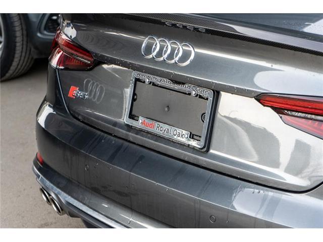2018 Audi S5 3.0T Technik (Stk: N4980) in Calgary - Image 6 of 18