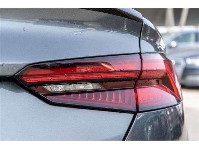 2018 Audi S5 3.0T Technik (Stk: N4980) in Calgary - Image 7 of 18