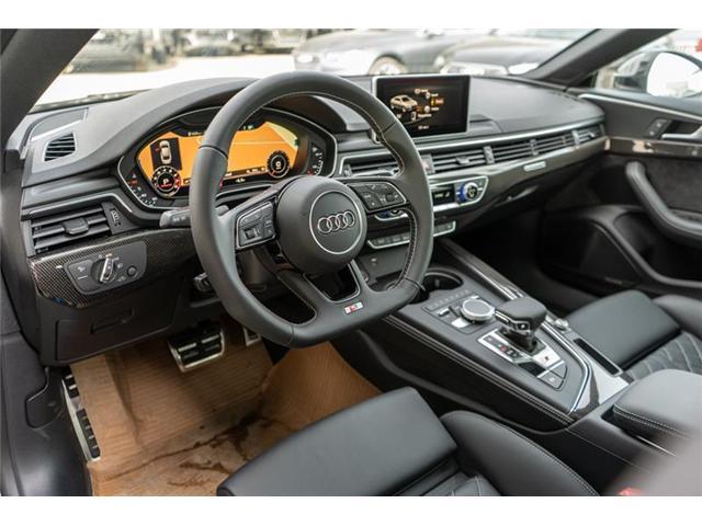 2018 Audi S5 3.0T Technik (Stk: N4980) in Calgary - Image 8 of 18