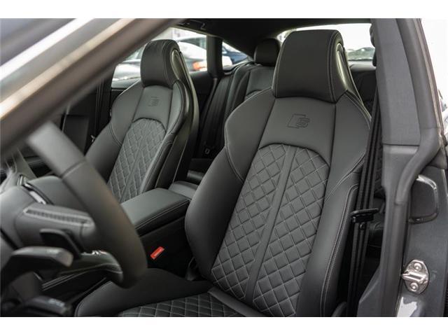 2018 Audi S5 3.0T Technik (Stk: N4980) in Calgary - Image 14 of 18