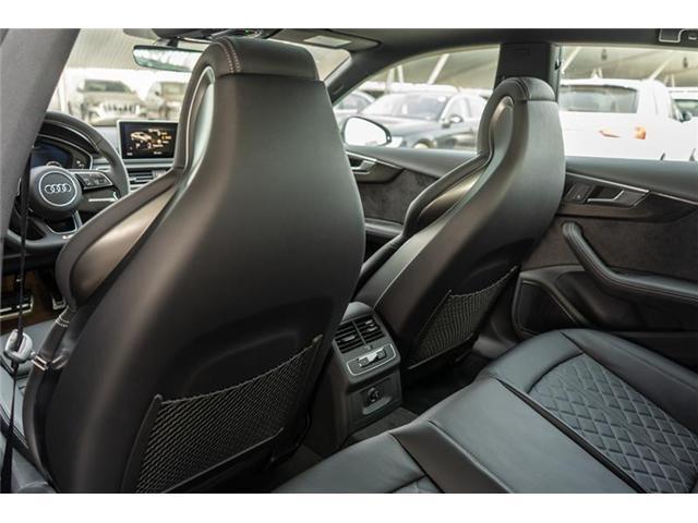 2018 Audi S5 3.0T Technik (Stk: N4980) in Calgary - Image 15 of 18