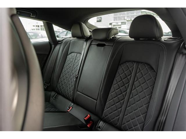 2018 Audi S5 3.0T Technik (Stk: N4980) in Calgary - Image 16 of 18