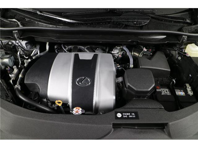2019 Lexus RX 350 Base (Stk: 296676) in Markham - Image 12 of 27