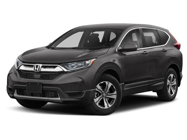 2019 Honda CR-V LX (Stk: 56994) in Scarborough - Image 1 of 9