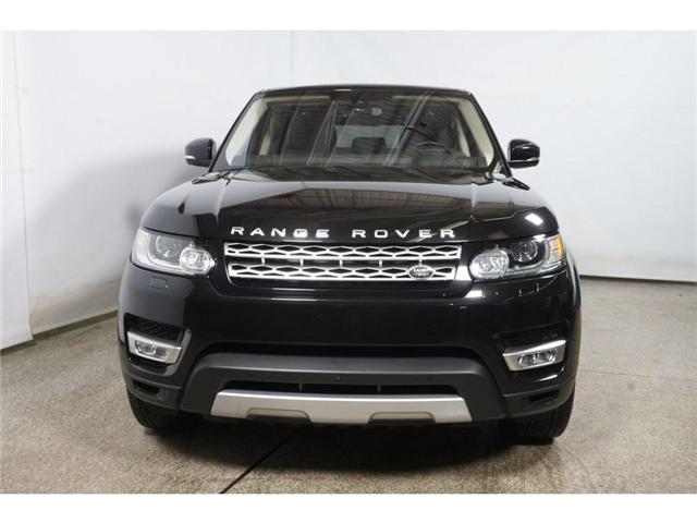 2016 Land Rover Range Rover Sport DIESEL Td6 HSE (Stk: U6800) in Laval - Image 7 of 30