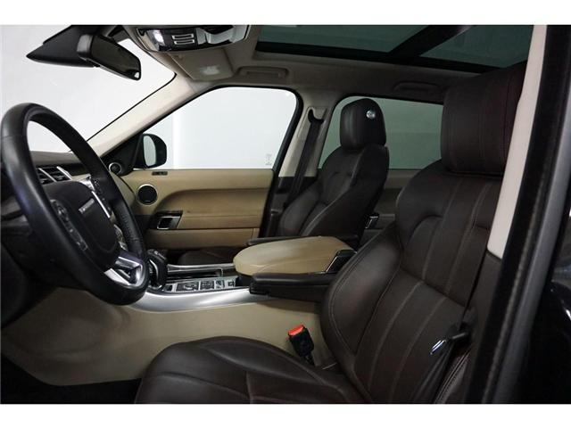 2016 Land Rover Range Rover Sport DIESEL Td6 HSE (Stk: U6800) in Laval - Image 13 of 30