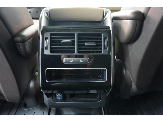 2016 Land Rover Range Rover Sport DIESEL Td6 HSE (Stk: U6800) in Laval - Image 21 of 30