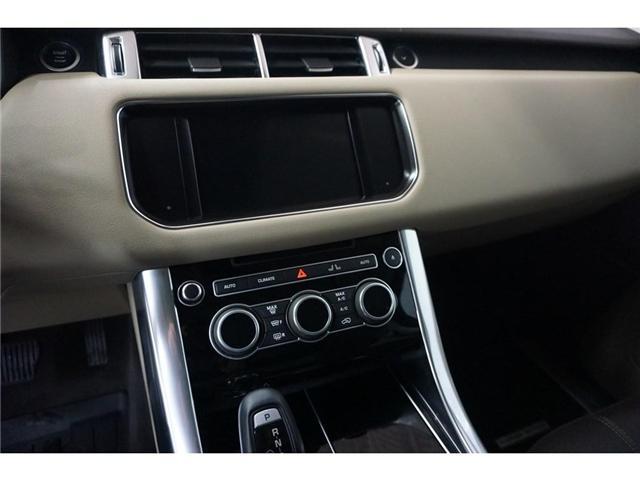 2016 Land Rover Range Rover Sport DIESEL Td6 HSE (Stk: U6800) in Laval - Image 24 of 30