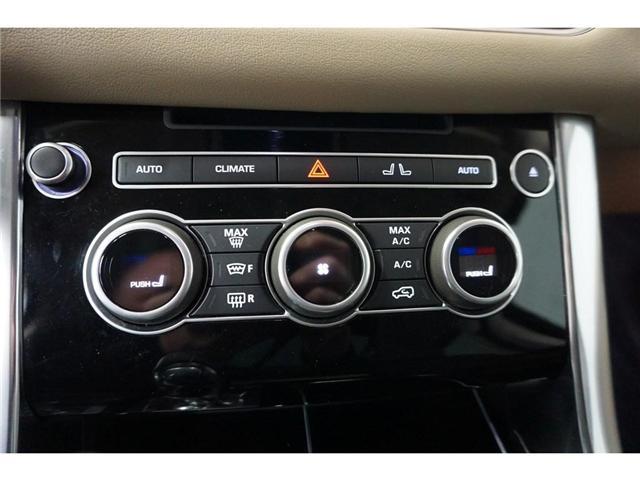 2016 Land Rover Range Rover Sport DIESEL Td6 HSE (Stk: U6800) in Laval - Image 30 of 30