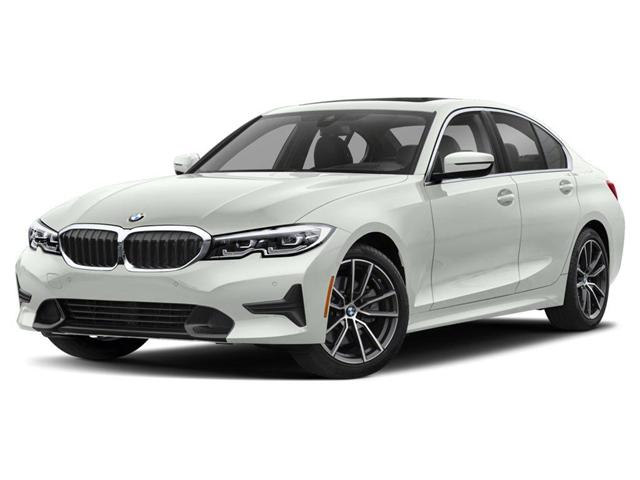 2019 BMW 330i xDrive (Stk: 19857) in Thornhill - Image 1 of 9