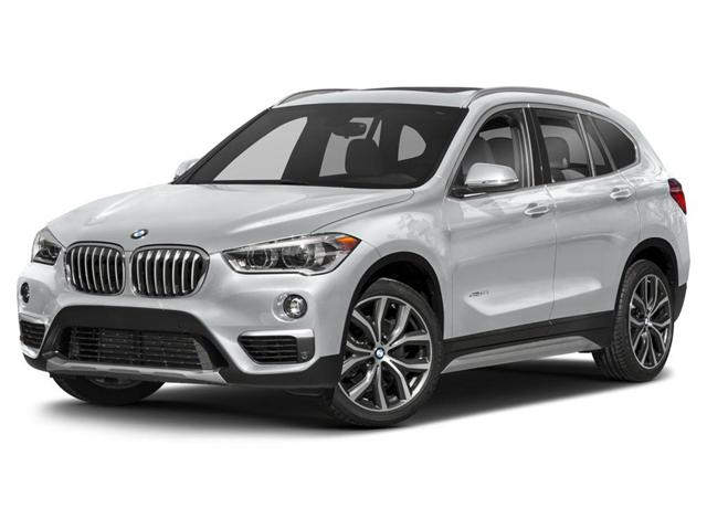 2019 BMW X1 xDrive28i (Stk: 19756) in Thornhill - Image 1 of 9