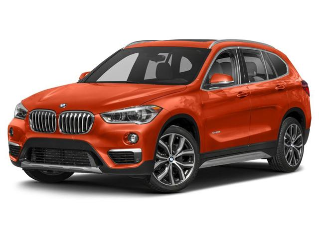 2019 BMW X1 xDrive28i (Stk: 19803) in Thornhill - Image 1 of 9