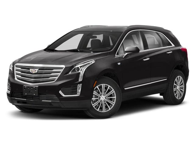2019 Cadillac XT5 Base (Stk: K9B069) in Mississauga - Image 1 of 9
