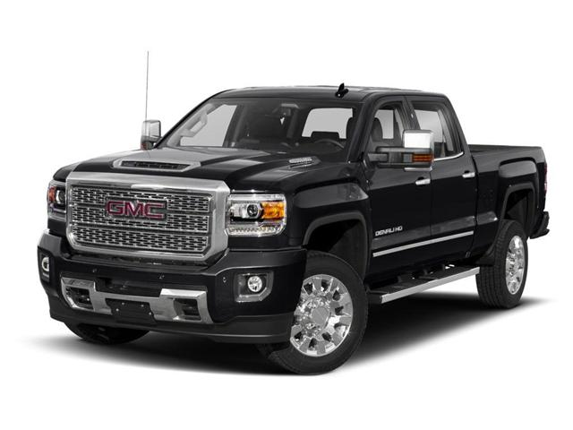 2019 GMC Sierra 2500HD Denali (Stk: V9G077) in Mississauga - Image 1 of 9