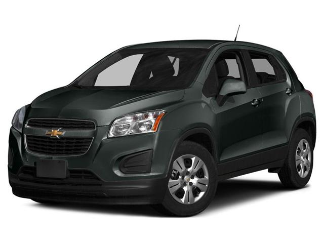 2014 Chevrolet Trax 1LT (Stk: 2943478A) in Toronto - Image 1 of 10