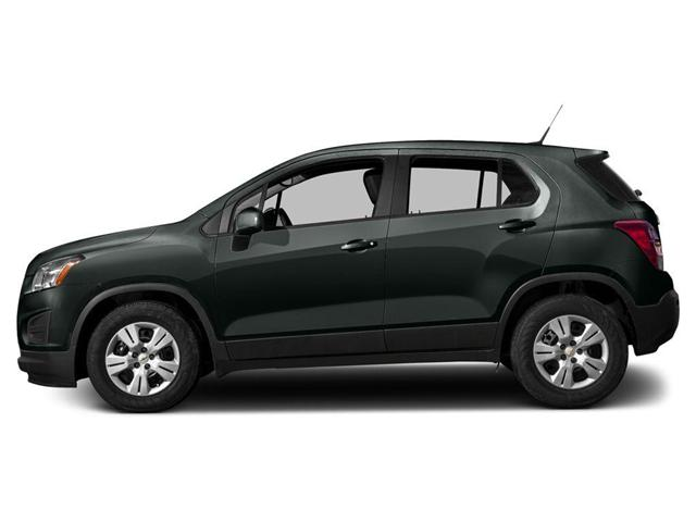 2014 Chevrolet Trax 1LT (Stk: 2943478A) in Toronto - Image 2 of 10