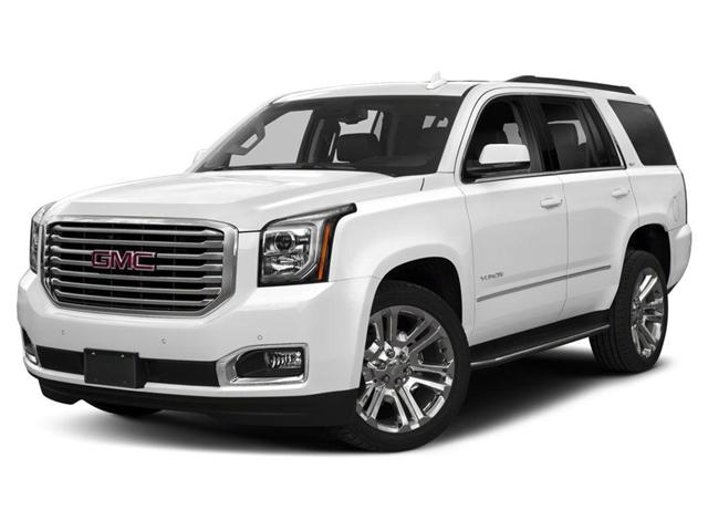 2019 GMC Yukon SLT (Stk: 2903922) in Toronto - Image 1 of 9