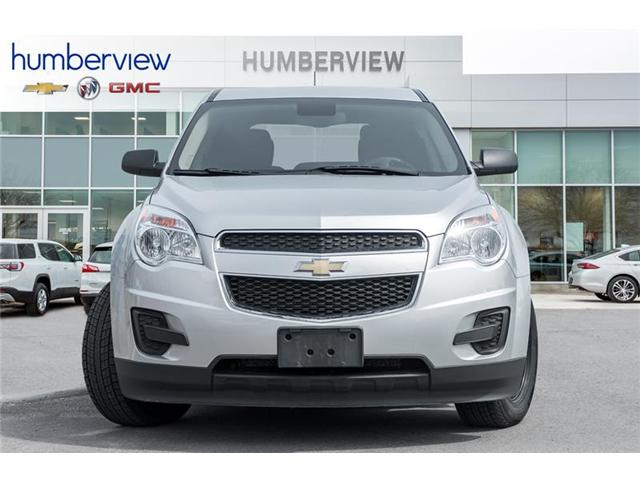 2015 Chevrolet Equinox LS (Stk: 19EQ228A) in Toronto - Image 2 of 17