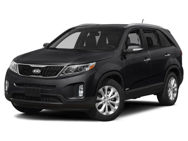 2015 Kia Sorento  (Stk: 19P168A) in Carleton Place - Image 1 of 10