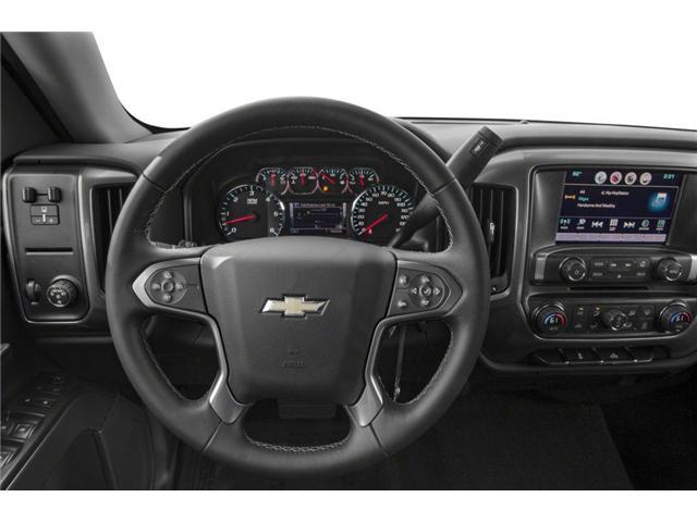 2017 Chevrolet Silverado 1500  (Stk: P4535) in Saskatoon - Image 4 of 9