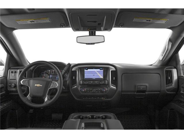 2017 Chevrolet Silverado 1500  (Stk: P4535) in Saskatoon - Image 5 of 9