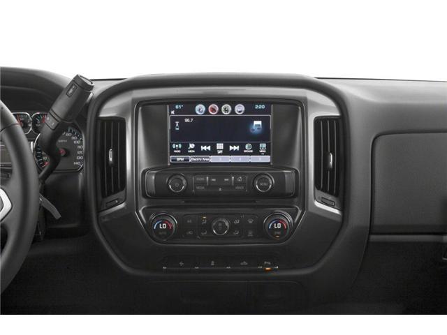 2017 Chevrolet Silverado 1500  (Stk: P4535) in Saskatoon - Image 7 of 9