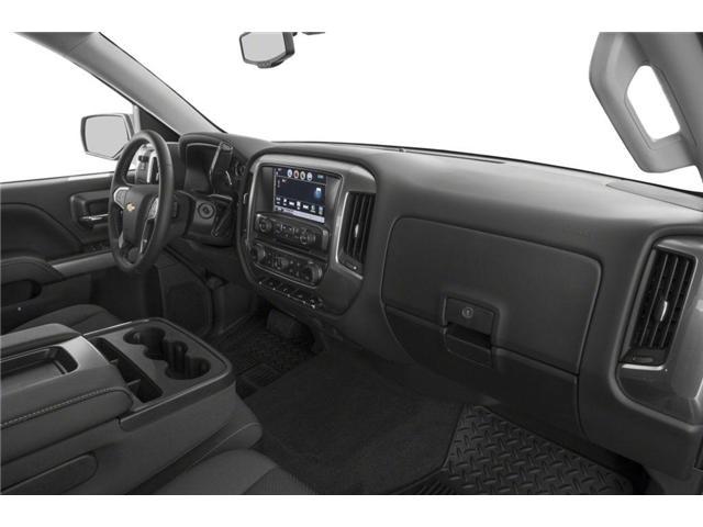 2017 Chevrolet Silverado 1500  (Stk: P4535) in Saskatoon - Image 9 of 9