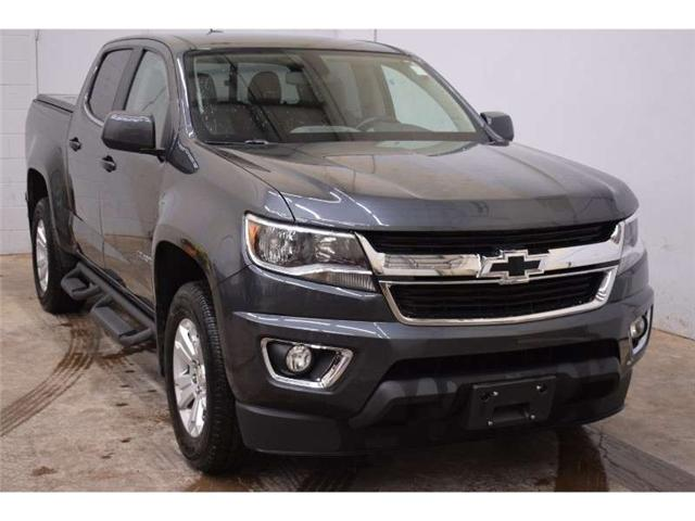 2016 Chevrolet Colorado LT RWD  - BACKUP CAM * TOUCH SCREEN * SAT RADIO (Stk: B3630) in Cornwall - Image 2 of 30