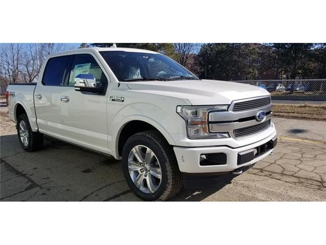 2019 Ford F-150  (Stk: 19FS1343) in Unionville - Image 1 of 17
