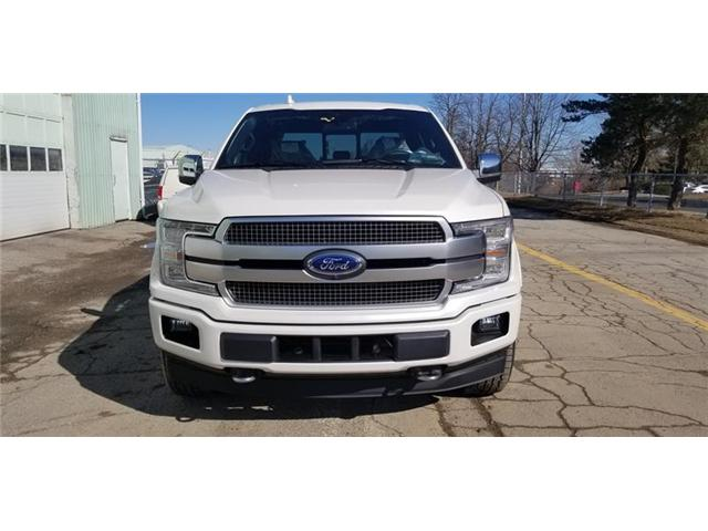 2019 Ford F-150  (Stk: 19FS1343) in Unionville - Image 2 of 17