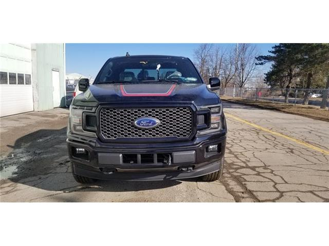 2019 Ford F-150 Lariat (Stk: 19FS1376) in Unionville - Image 2 of 16
