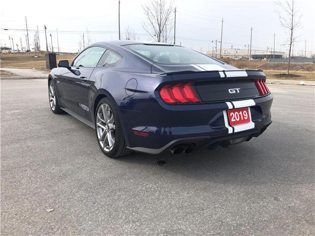 2019 Ford Mustang GT Premium (Stk: P8561) in Unionville - Image 5 of 16