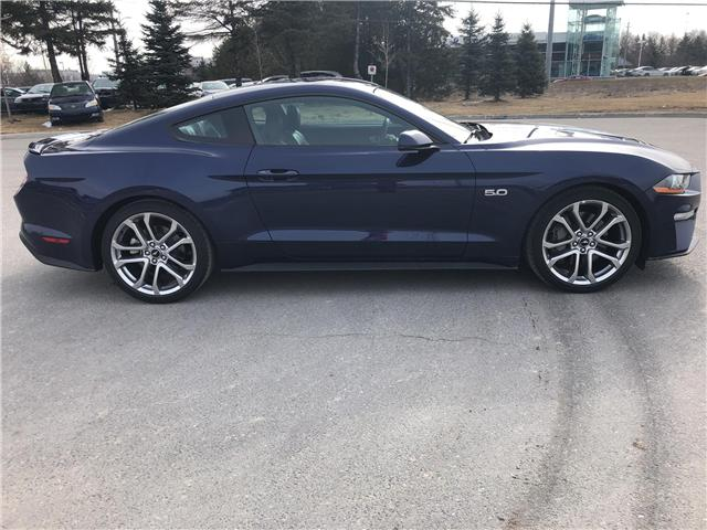 2019 Ford Mustang GT Premium (Stk: P8561) in Unionville - Image 8 of 16