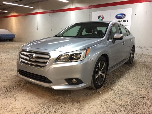 2015 Subaru Legacy 2.5i Limited Package (Stk: P264) in Newmarket - Image 1 of 19