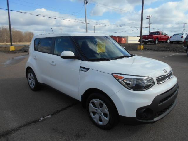 2019 Kia Soul LX (Stk: MP-2563) in Sydney - Image 2 of 8