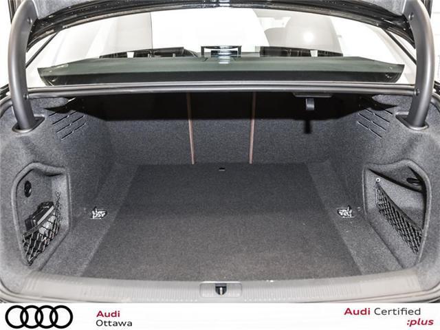 2018 Audi A4 2.0T Progressiv (Stk: 52246) in Ottawa - Image 5 of 19
