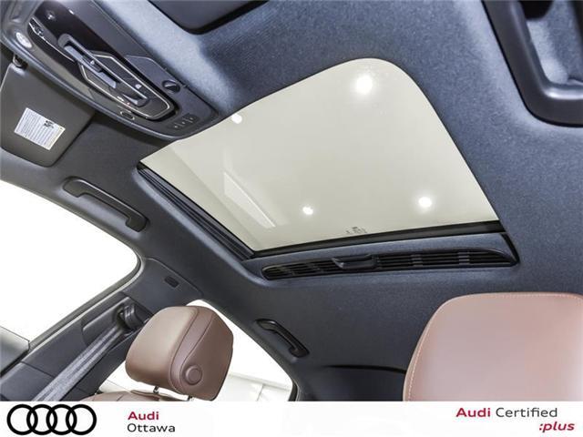 2018 Audi A4 2.0T Progressiv (Stk: 52246) in Ottawa - Image 10 of 19